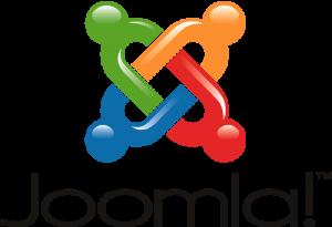 Standaard Joomla pakket